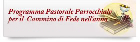 Anno Pastorale