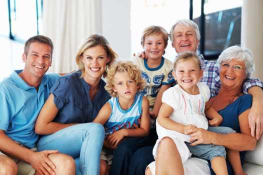 Beata la famiglia