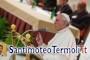 Sinodo dei vescovi, Francesco per i 50 anni «Il Papa, garanzia di unità per la Chiesa»