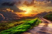 Dirottare verso Dio. Costruttori di nuovi percorsi. II Domenica di Avvento - C