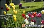 Le domande davanti alle tombe: dove si va a finire dopo la morte?