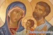 Santa Famiglia - Anno C - 27 dicembre 2015