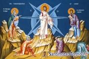 II domenica di Quaresima - Anno C - 21 febbraio 2016
