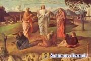 Pregare è iniettarsi Dio nelle vene come una flebo. II Domenica di Quaresima - C