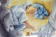 V domenica di Quaresima - Anno C - 13 marzo 2016
