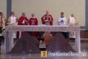 Pontificale di San Timoteo 2015 - Cardinale Mons. Angelo Comastri