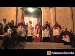 Processione di San Timoteo 2015