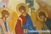 Santissima Trinità - Anno C - 22 maggio 2016