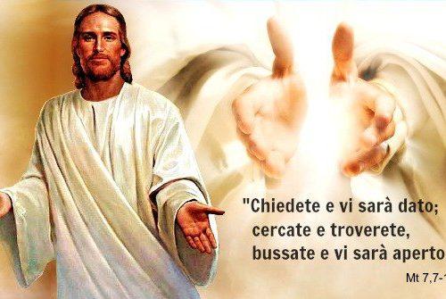 """Pregare è """"fare il pieno"""" di Dio. XVII Domenica Tempo Ordinario – C"""