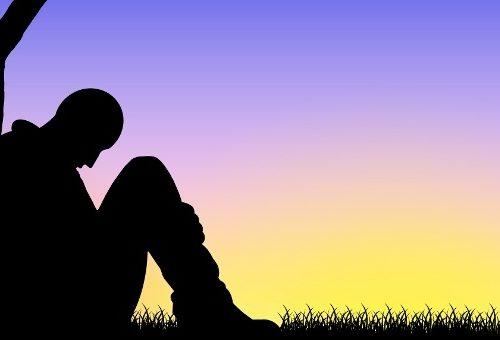 Ecco la preghiera per liberarsi dalla tristezza