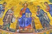 """""""…Oggi sarai con me in paradiso…."""". XXXIV Domenica Cristo Re dell'Universo - C"""