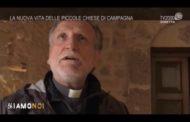 Intervista TV2000 a don Benito per Casa Famiglia