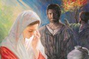"San Giuseppe contro il ""femminicidio"". IV Domenica di Avvento - A"
