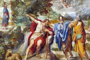 Il belato di Dio per la salvezza del mondo. II Domenica Tempo Ordinario - A