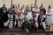 Istituzione dei nuovi Cavalieri di San Timmoteo