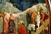 Gesù fa risorgere i morti viventi. V domenica di Quaresima  - A