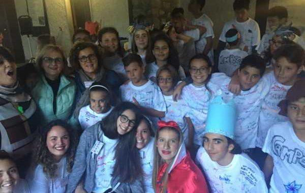 Campo Scuola 2017 - Quinto giorno