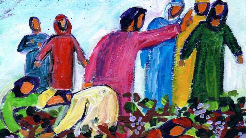 L'amore di Dio non si guadagna, si accoglie come dono. XXV Domenica Tempo Ordinario - A