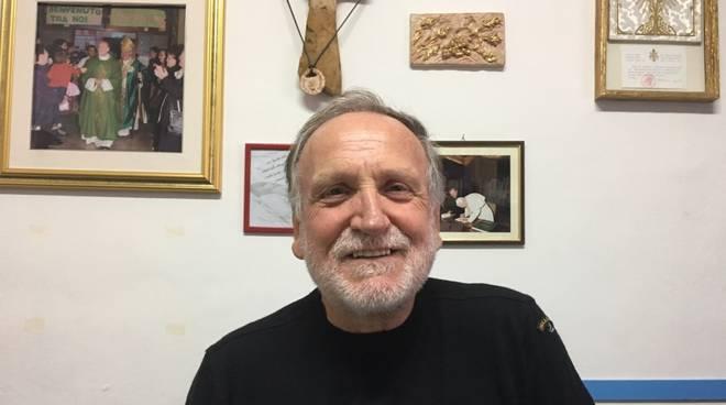 """Parte la """"Missione cittadina"""", a Termoli i giovani del Pontificio seminario"""