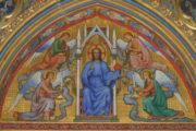 Quell'amore per i poveri che cambia il mondo. Solennità di Cristo Re dell'universo - A