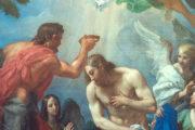Non figli di N.N. ma con paternità certificata di Dio. Battesimo del Signore - B