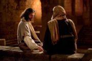 L'ossigeno della vita è la consapevolezza che Dio ci ama. IV Domenica di Quaresima - B