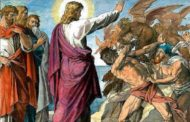 Grembi generatori di Dio se compiamo la sua volontà. X Domenica del Tempo Ordinario