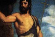 Dio sa vincere ogni sterilità con la forza del suo amore. Natività di San Giovanni Battista - B