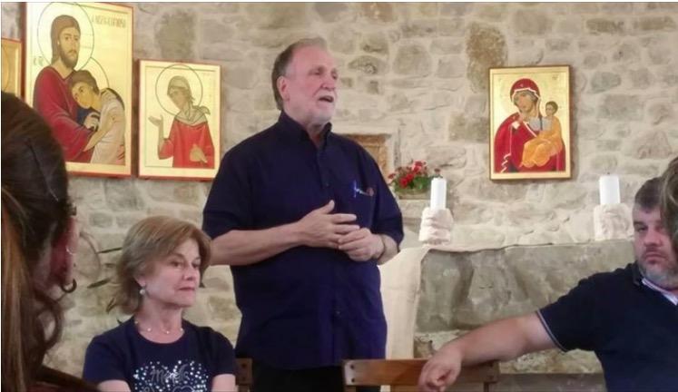 Realtà carceraria e diritto all'oblio, lezione sulla deontologia con don Benito Giorgetta