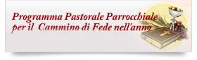 Anno Pastorale