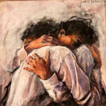 La fine è un abbraccio e non un'espulsione - XXXIII Domenica  Tempo Ordinario - C