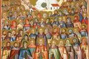 Sii sempre il meglio di ciò che sei: ecco la santità - Solennità di tutti i santi - A