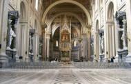 Il vero tempio di Dio è la carne umana - Dedicazione Basilica Lateranense - A