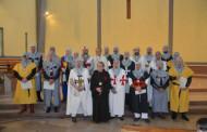 Istituzione benedizione e investitura dei Cavalieri di San Timoteo