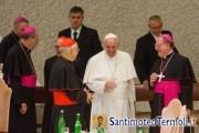 Nozze e misericordia, il Sinodo s'interroga