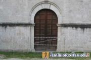 Il Papa: le Chiese chiuse rischiano di spegnersi