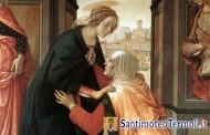 La sollecitudine verso gli altri: andare, benedire, lodare - IV Domenica di Avvento - C