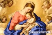 Dio cerca madri: avvenga in me secondo la tua parola - Maria SS. Madre di Dio - C