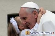 Tre anni con Papa Francesco