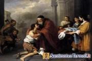 IV domenica di Quaresima - Anno C - 6 marzo 2016