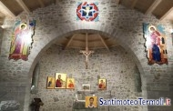 Cappella Santa Maria dell'Accoglienza.