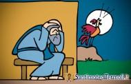 Per Gesù l'amore imperfetto di Pietro era sufficiente