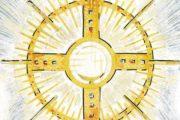 Il Corpo di Cristo nel pane, nel vino e nei bisognosi. Santissimo Corpo e Sangue di Cristo - Anno B.