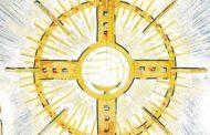 Condividere per moltiplicare. Santissimo Corpo e Sangue di Gesù - Anno C - 23 giugno 2019