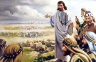"""L'unica """"arma"""" per il regno di Dio è la gratuità. XIV Domenica Tempo Ordinario - C"""