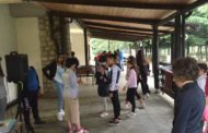 Campo scuola parrocchiale Lago Laceno 2016: Terzo Giorno.