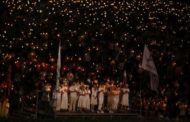 Giovani, lasciate un'impronta nel mondo 1,6 milioni con il Papa: costruite ponti