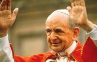 Noi predichiamo Cristo a tutta la terra. Una riflessione 'grandiosa' di Paolo VI