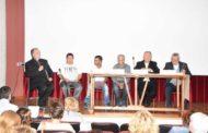 Foto: Presentazione libro don Benito Giorgetta - 19 settembre 2016