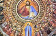 Il paradiso è pieno non di uomini perfetti ma di peccatori perdonati.